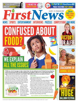 First News 691