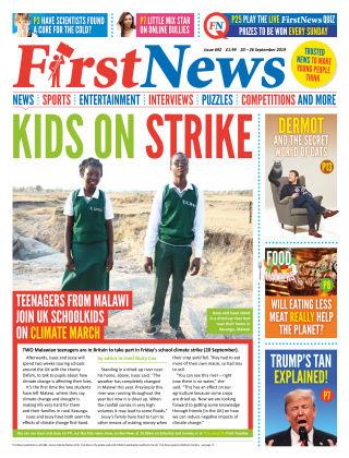 First News 692