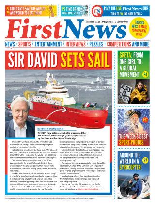 First News 693