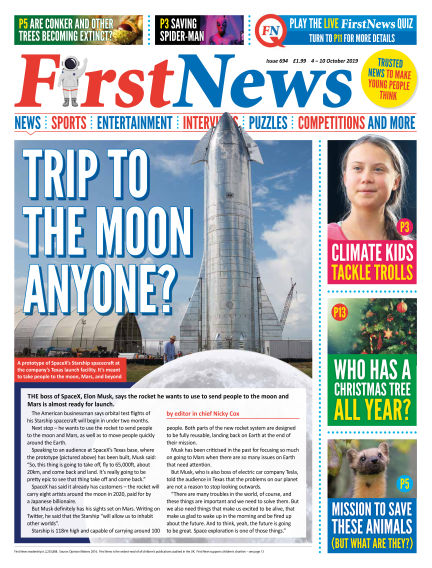 First News October 04, 2019 00:00