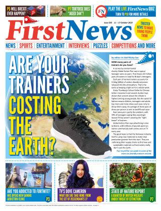 First News 695