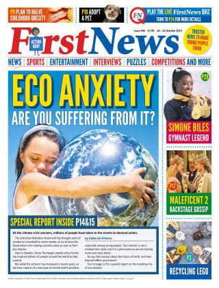 First News 696