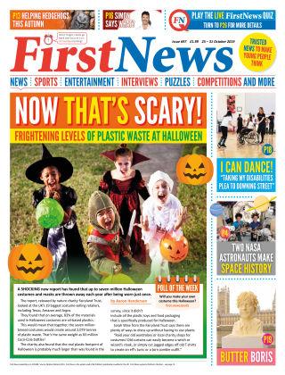 First News 697