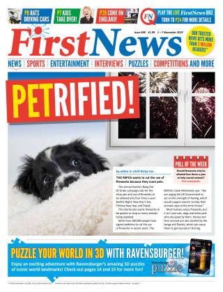 First News 698