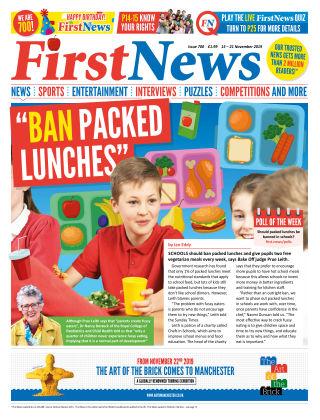 First News 700