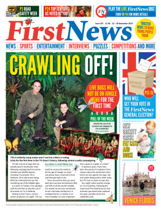 First News 701