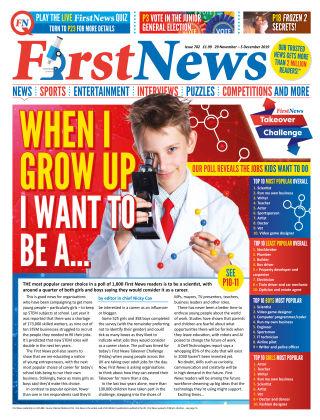 First News 702
