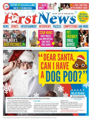 First News 705