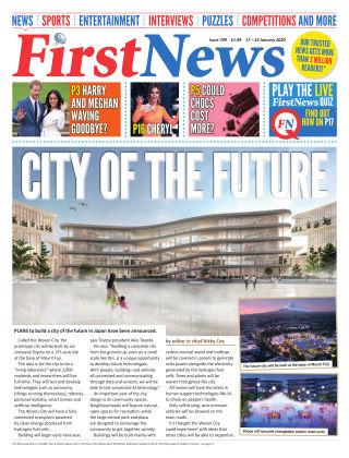 First News 709