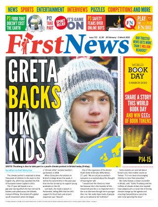 First News 715