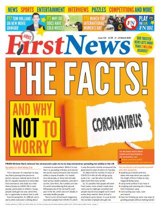 First News 716