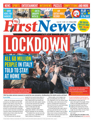 First News 717