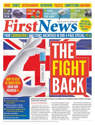 First News 718