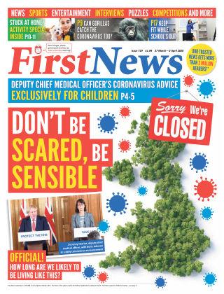 First News 719