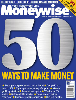 Moneywise October 2014