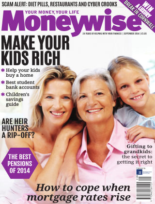 Moneywise September 2014