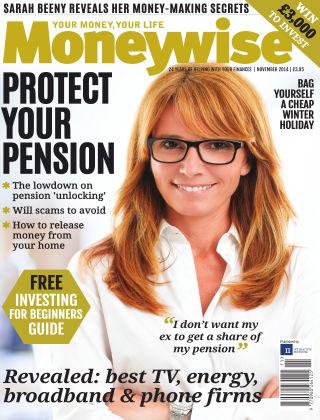 Moneywise November 2014