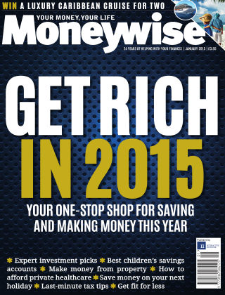 Moneywise January 2015
