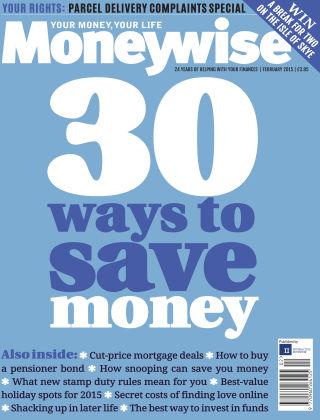 Moneywise February 2015