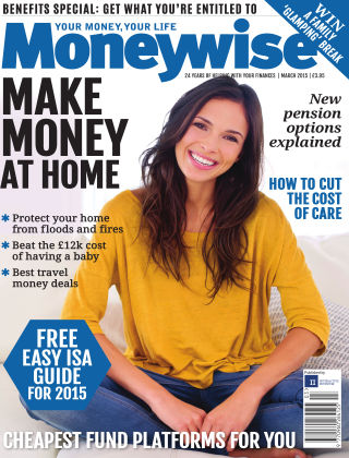 Moneywise March 2015