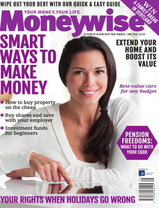 Moneywise May 2015