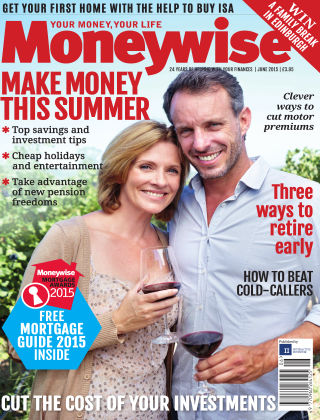 Moneywise June 2015