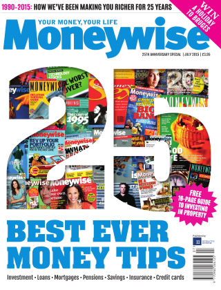 Moneywise July 2015