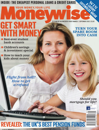 Moneywise September 2015