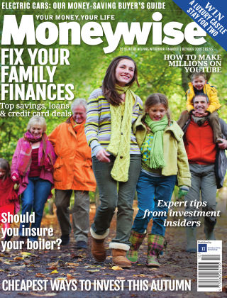 Moneywise October 2015