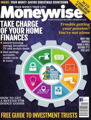 Moneywise November 2015