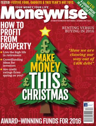 Moneywise December 2015