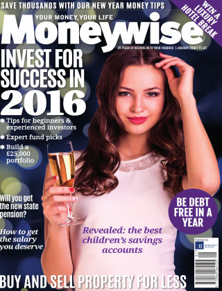 Moneywise January 2016