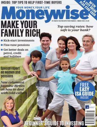 Moneywise March 2016