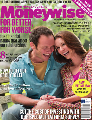 Moneywise May 2016