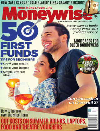 Moneywise July 2016