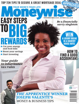 Moneywise October 2016