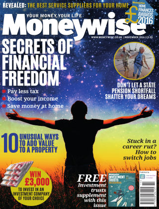 Moneywise November 2016