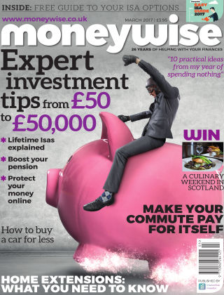 Moneywise March 2017