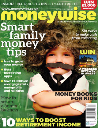 Moneywise April 2017