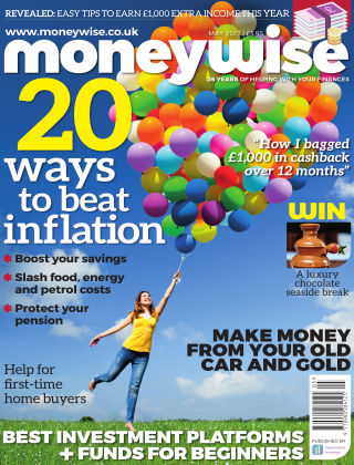 Moneywise May 2017