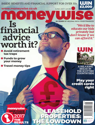 Moneywise June 2017