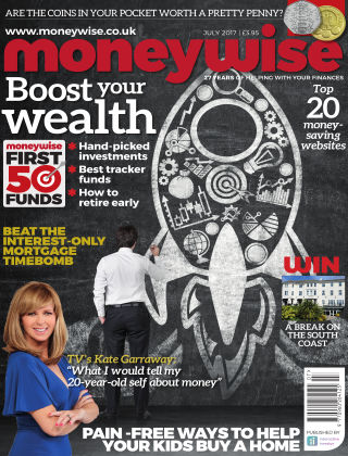 Moneywise July 2017