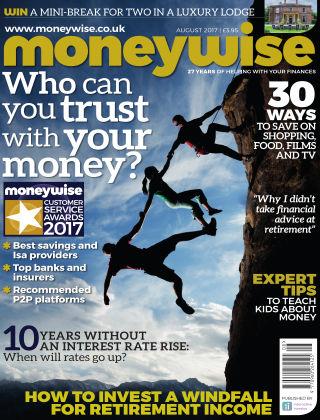 Moneywise August 2017