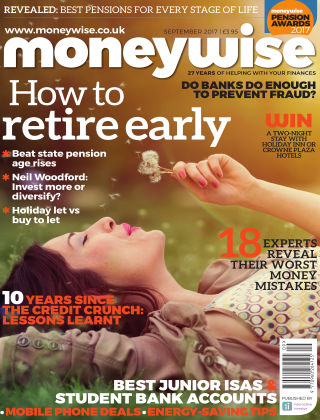Moneywise September 2017