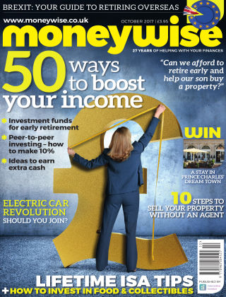 Moneywise October 2017