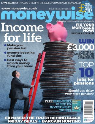 Moneywise November 2017