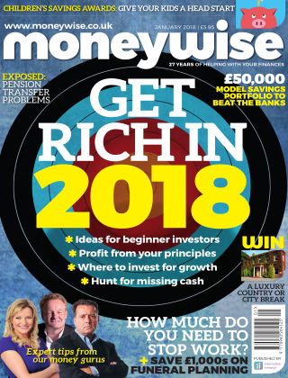 Moneywise January 2018