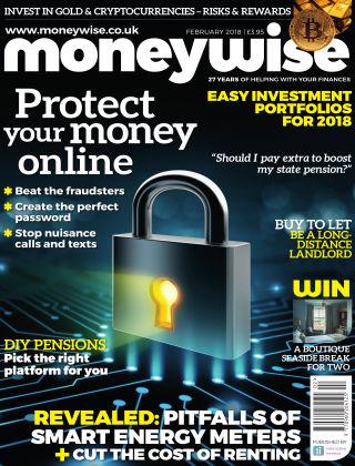 Moneywise February 2018