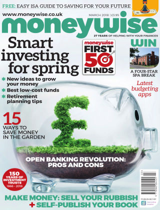 Moneywise March 2018