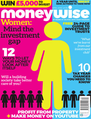 Moneywise April 2018